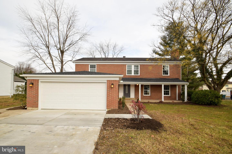 Single Family Homes 為 出售 在 Joppa, 馬里蘭州 21085 美國