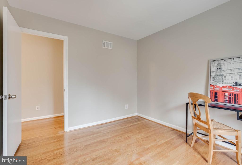 Bedroom 2 - 4301 NORBECK RD, ROCKVILLE