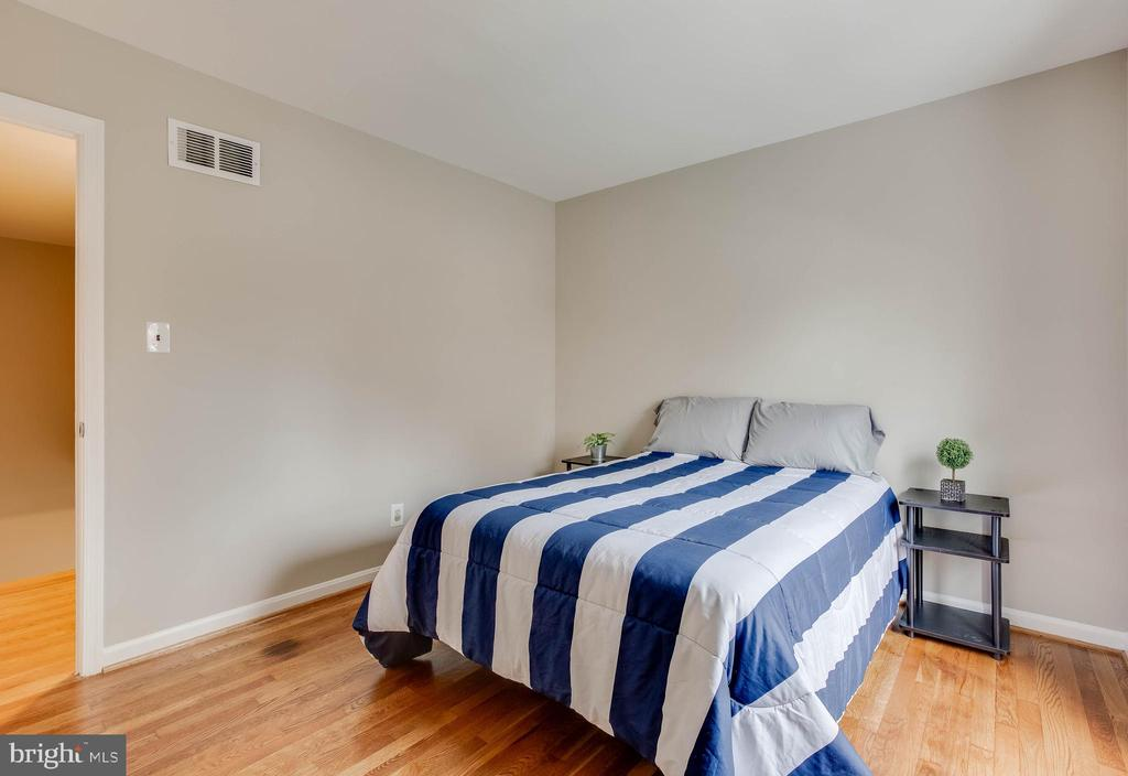 Bedroom 3 - 4301 NORBECK RD, ROCKVILLE
