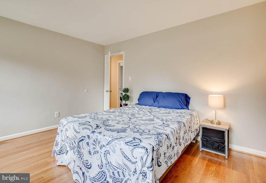 Bedroom 5 - 4301 NORBECK RD, ROCKVILLE