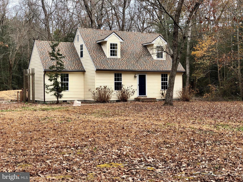Single Family Homes のために 売買 アット Hebron, メリーランド 21830 アメリカ