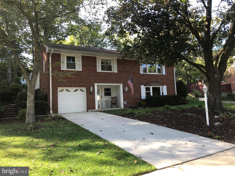 Property por un Alquiler en Alexandria, Virginia 22312 Estados Unidos