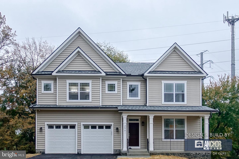 Springfield                                                                      , VA - $899,900