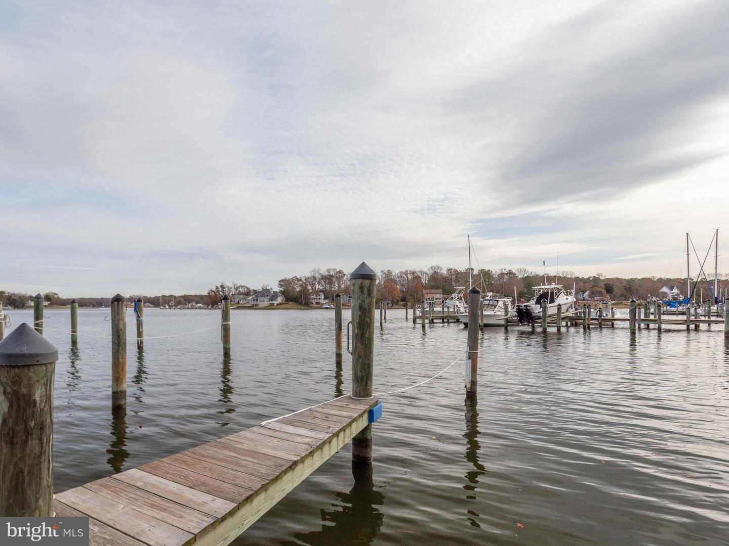 Single Family Homes for Sale at Solomons, Maryland 20688 United States