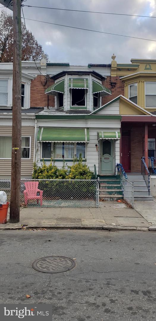 Property 為 出售 在 Camden, 新澤西州 08103 美國