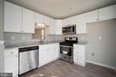 Kitchen - 1568 BEVERLY CT, FREDERICK