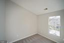 Bedroom 3 - 1568 BEVERLY CT, FREDERICK