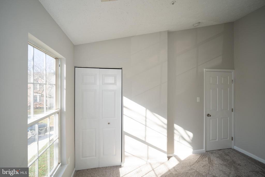 Master bedroom - 1568 BEVERLY CT, FREDERICK