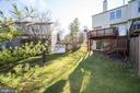 Back - 1568 BEVERLY CT, FREDERICK