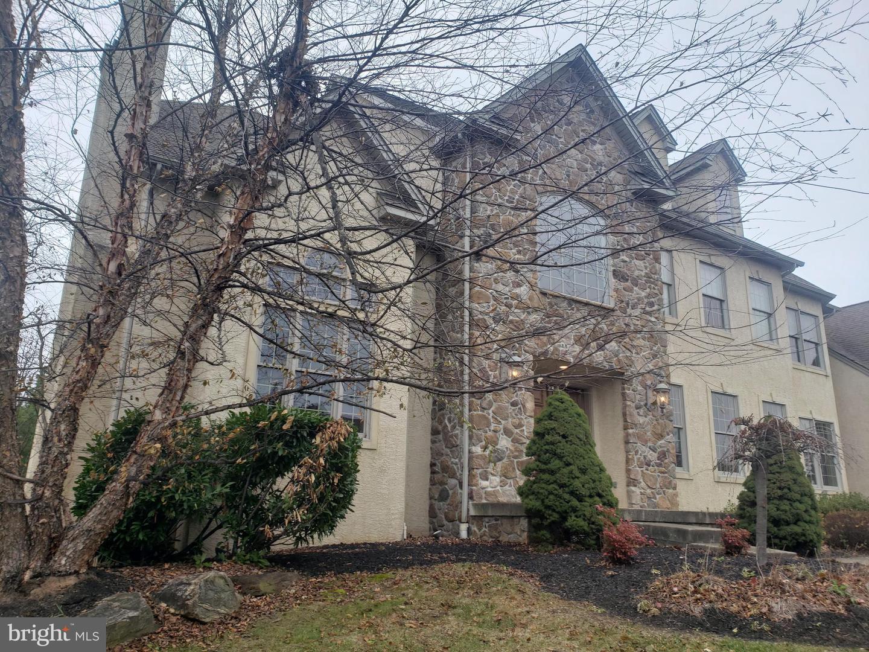 Single Family Homes für Verkauf beim Plymouth Meeting, Pennsylvanien 19462 Vereinigte Staaten