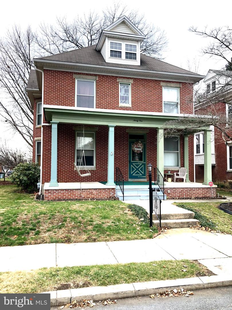 Property for Rent at Chambersburg, Pennsylvania 17201 United States
