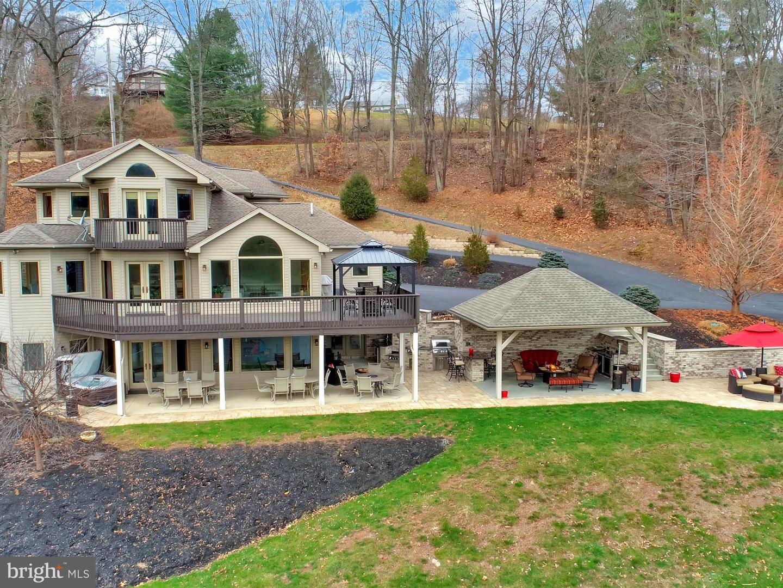Single Family Homes für Verkauf beim Auburn, Pennsylvanien 17922 Vereinigte Staaten