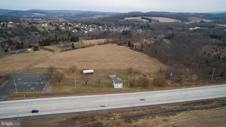 Land für Verkauf beim Orwigsburg, Pennsylvanien 17961 Vereinigte Staaten