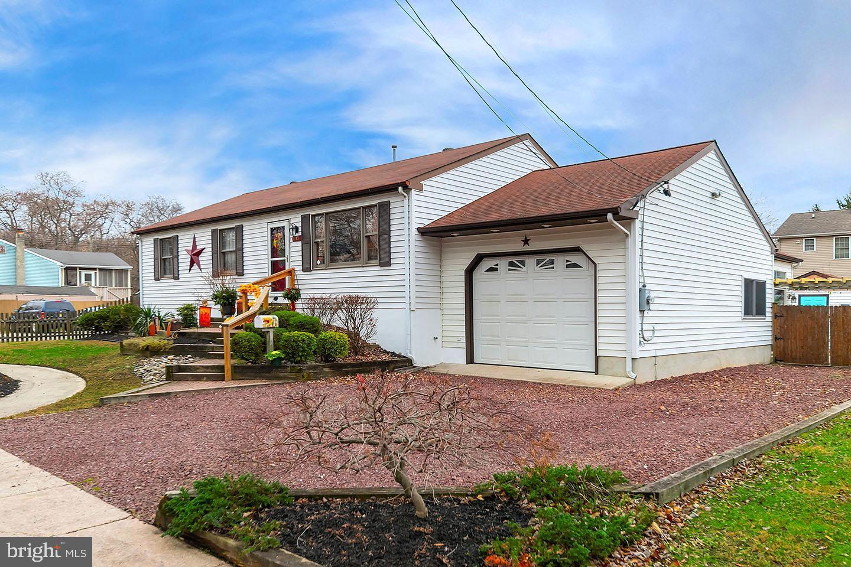 Single Family Homes για την Πώληση στο National Park, Νιου Τζερσεϋ 08063 Ηνωμένες Πολιτείες