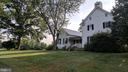 west side view - 20775 AIRMONT RD, BLUEMONT