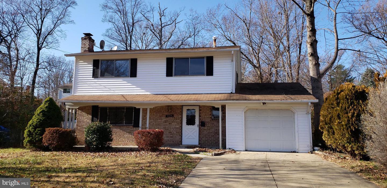 Property voor Huren op Springfield, Virginia 22151 Verenigde Staten
