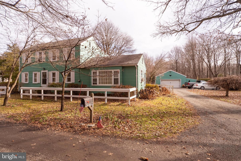 8 SHINNEY Lane  Lawrence Township, Nueva Jersey 08648 Estados Unidos