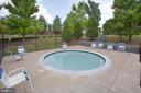 Amenities included!! - 4515 POTOMAC HIGHLANDS CIR #133, TRIANGLE