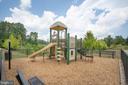Community Tot-Lot Park - 4515 POTOMAC HIGHLANDS CIR #133, TRIANGLE