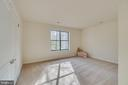 spacious  bedroom, split bedroom plan. - 4229 LAKEVIEW PKWY, LOCUST GROVE