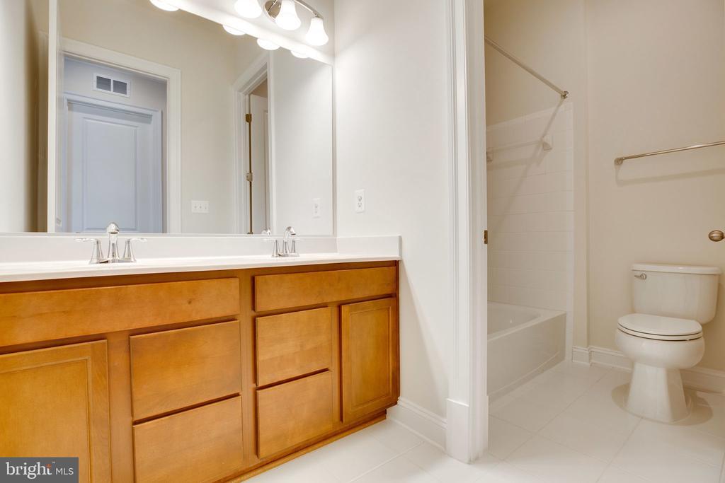 Hall Bath - 25955 CULLEN RUN PL, ALDIE