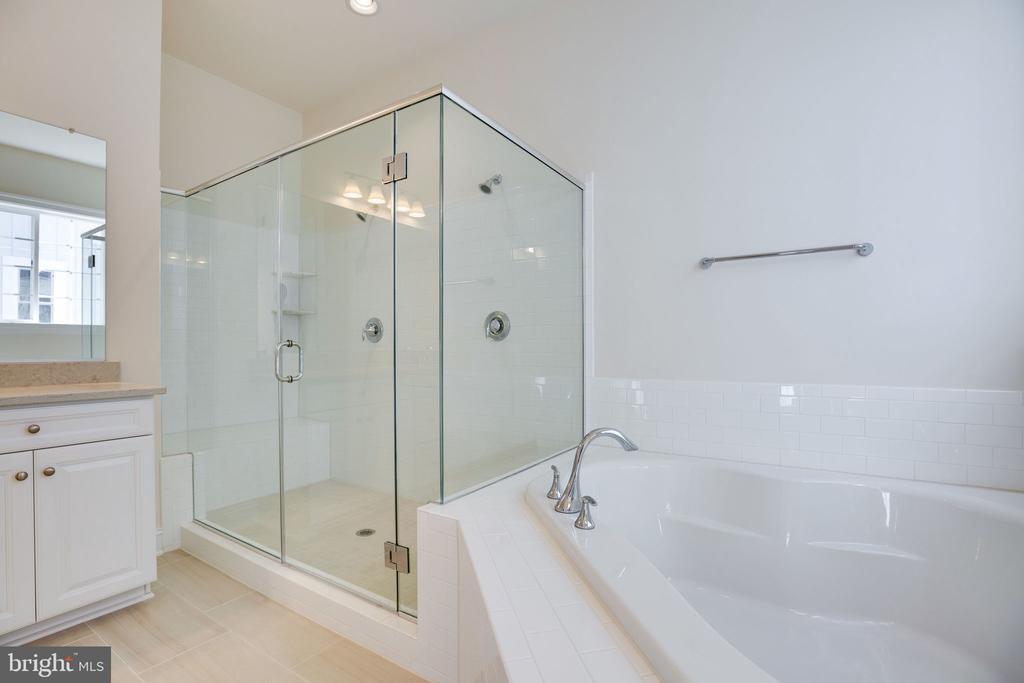 Owner's Bath - 25955 CULLEN RUN PL, ALDIE