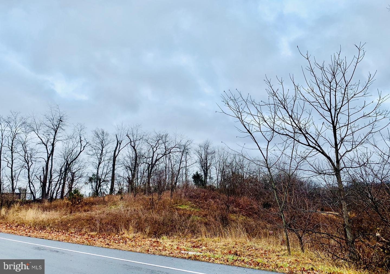 أراضي للـ Sale في Elizabethville, Pennsylvania 17023 United States
