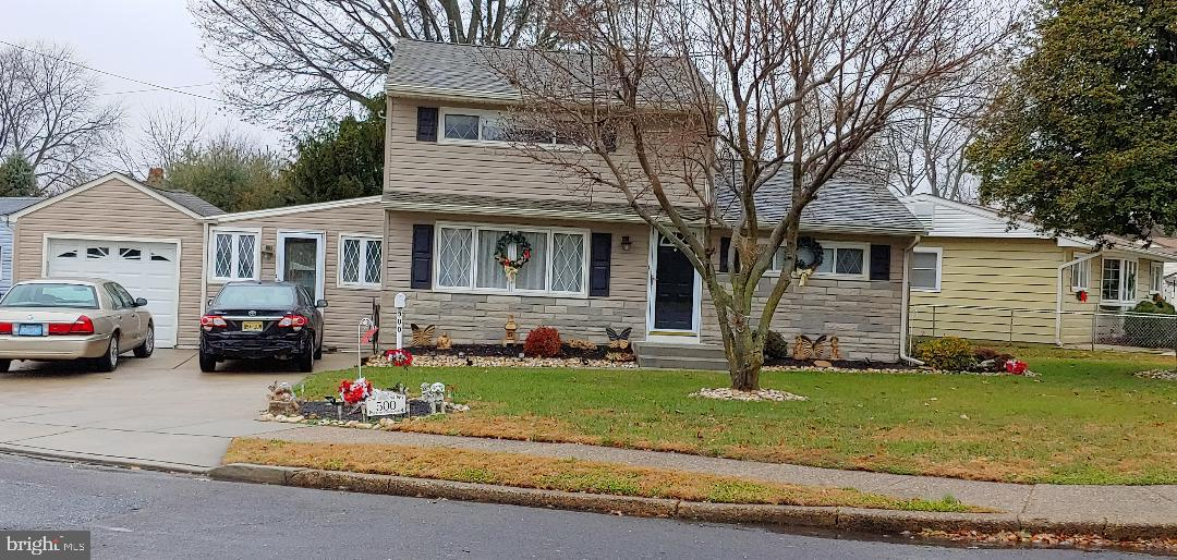 Single Family Homes for Sale at Maple Shade, New Jersey 08052 United States