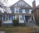 - 1606 LONGFELLOW ST NW, WASHINGTON