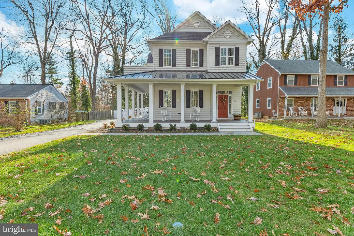 Property for Sale at Annapolis, Maryland 21401 United States