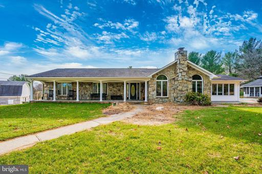 13511 QUERY MILL RD