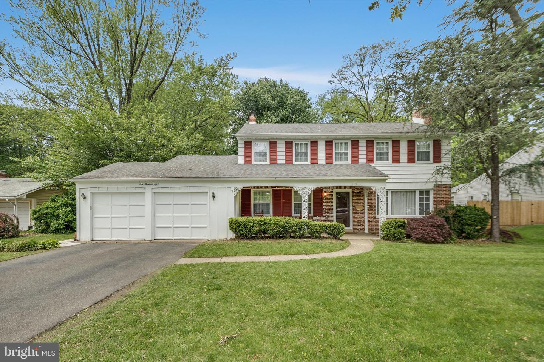 Single Family Homes por un Alquiler en Cherry Hill, Nueva Jersey 08003 Estados Unidos