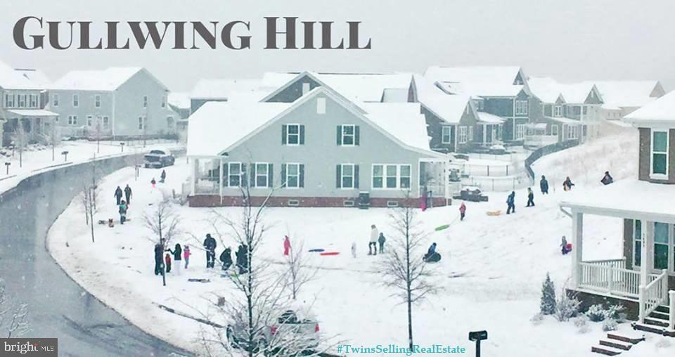 We call this Gullwing Hill - 17101 GULLWING DR, DUMFRIES