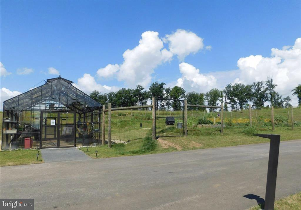 We have Garden Plots for $25 per plot - 17101 GULLWING DR, DUMFRIES