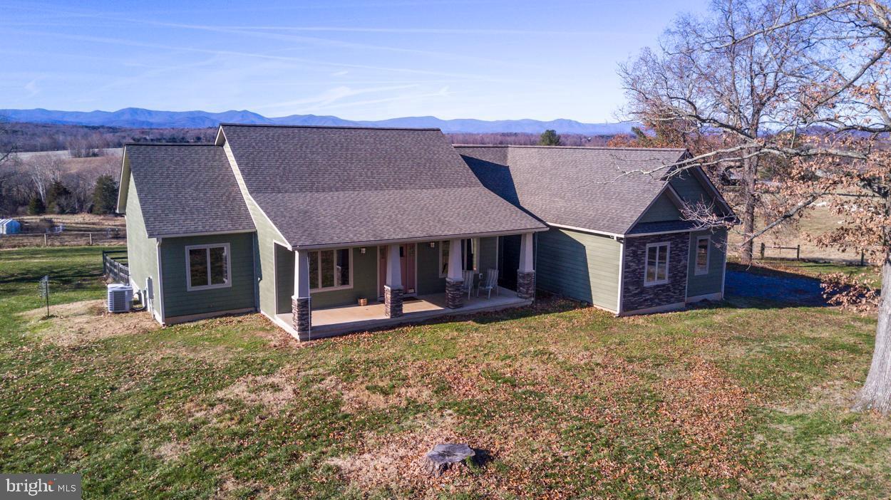 Single Family Homes 為 出售 在 Madison, 弗吉尼亞州 22727 美國