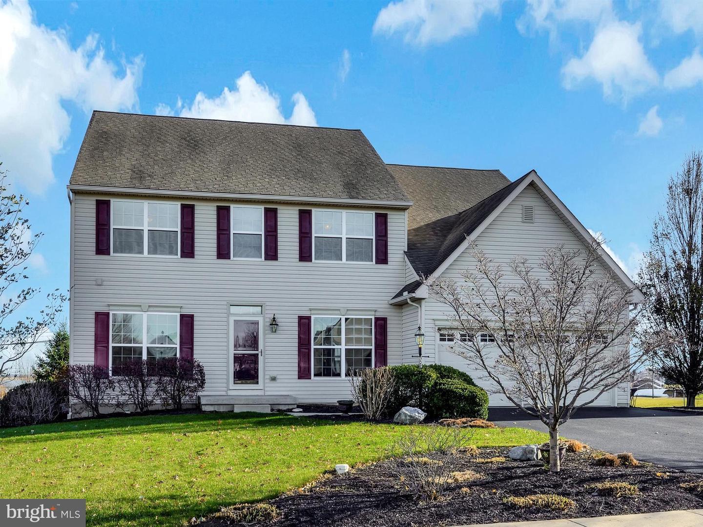 Single Family Homes für Verkauf beim Leola, Pennsylvanien 17540 Vereinigte Staaten