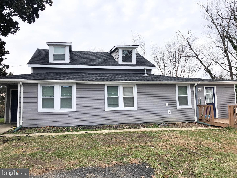 Single Family Homes para Venda às Capitol Heights, Maryland 20743 Estados Unidos