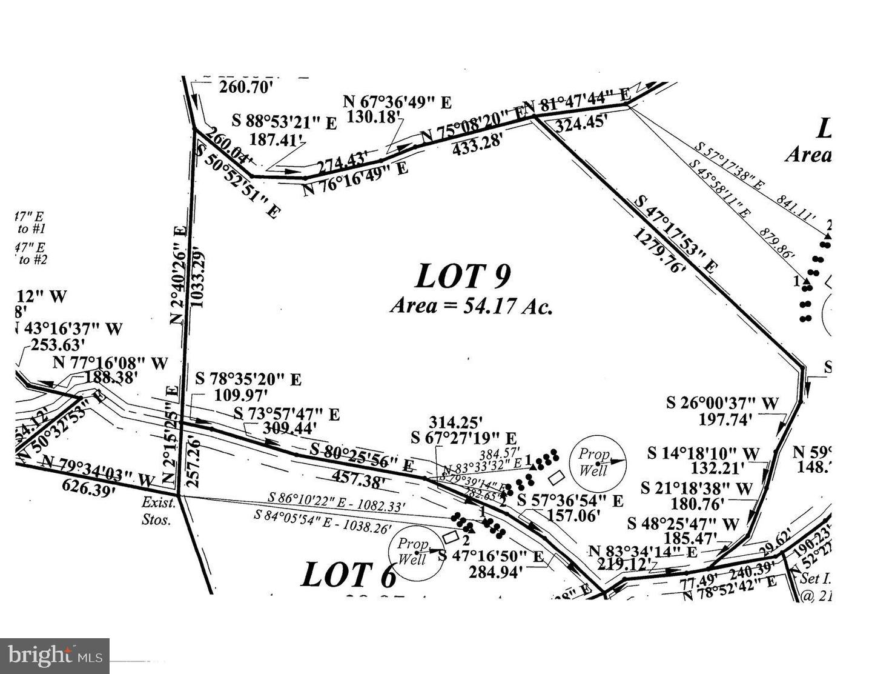 Οικόπεδο για την Πώληση στο Lewistown, Πενσιλβανια 17044 Ηνωμένες Πολιτείες