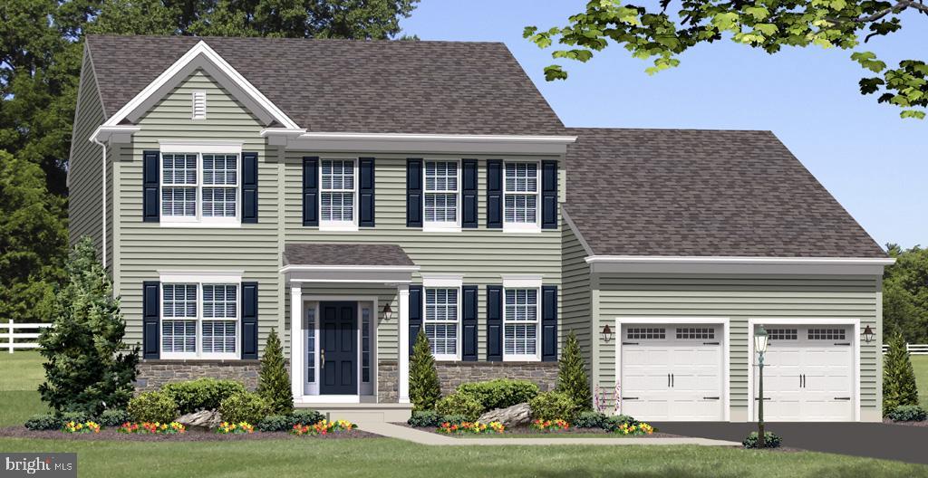 Single Family Homes für Verkauf beim Pennsburg, Pennsylvanien 18073 Vereinigte Staaten