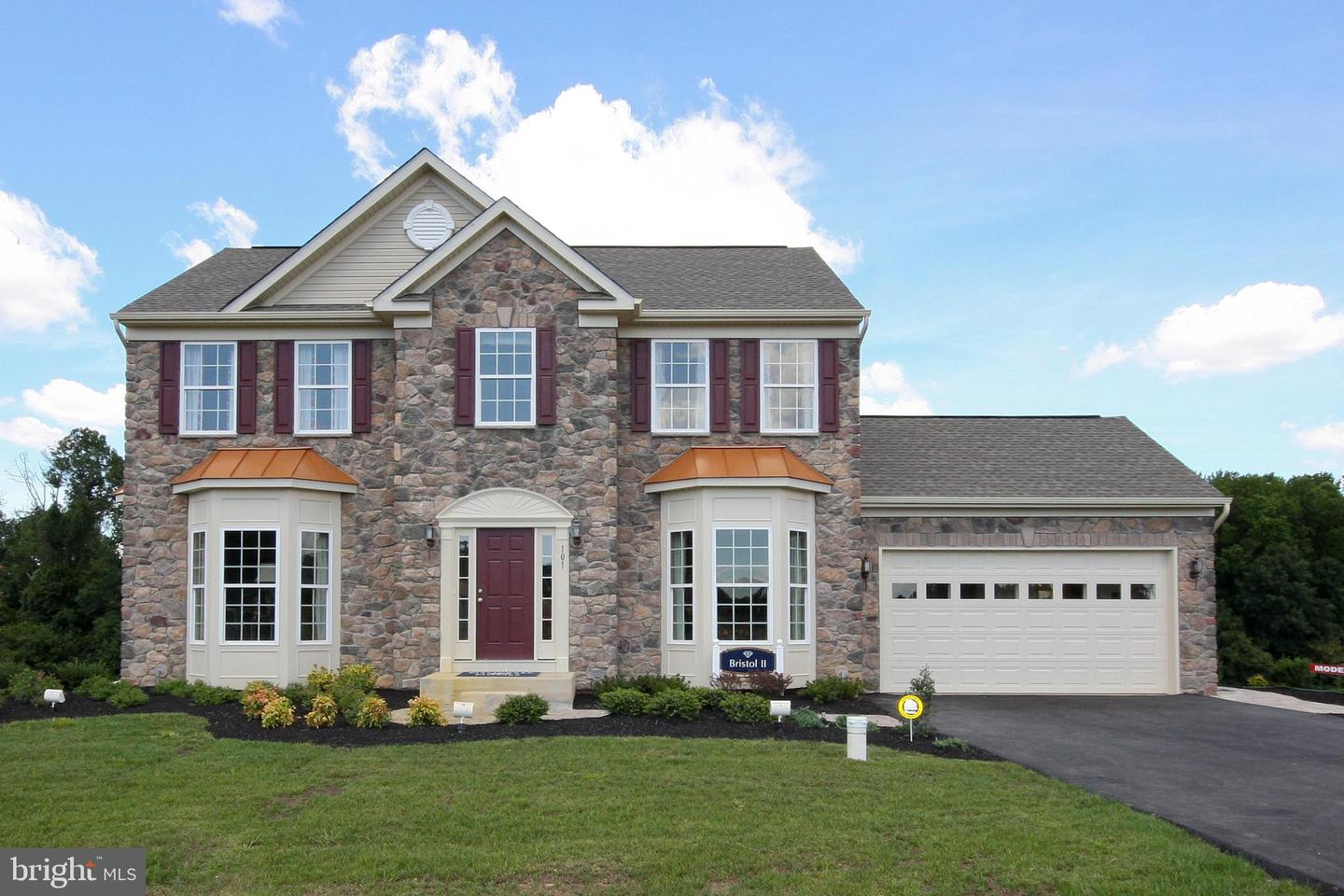 Single Family Homes for Sale at Chesapeake City, Maryland 21915 United States