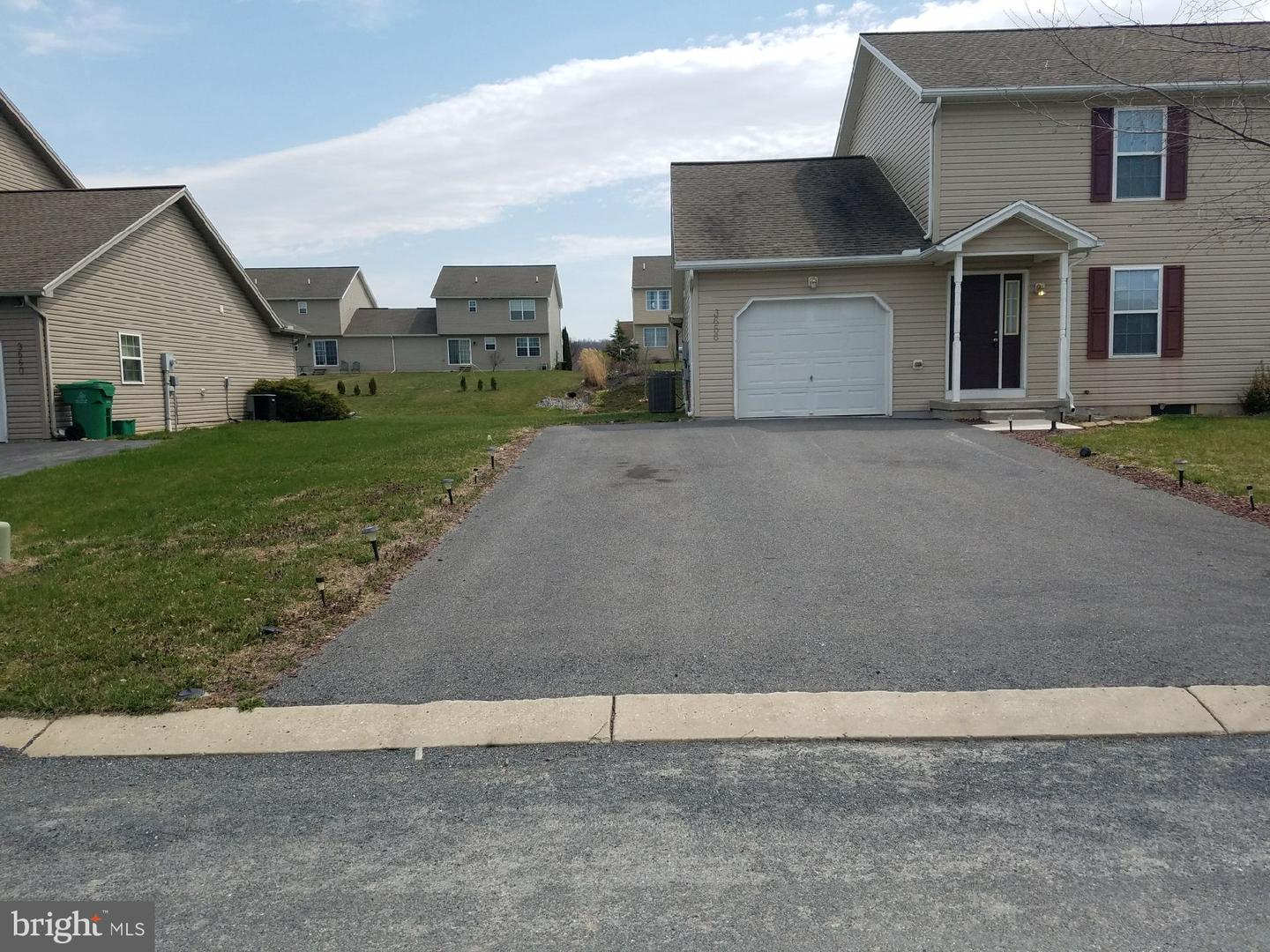 Single Family Homes for Rent at Fayetteville, Pennsylvania 17222 United States