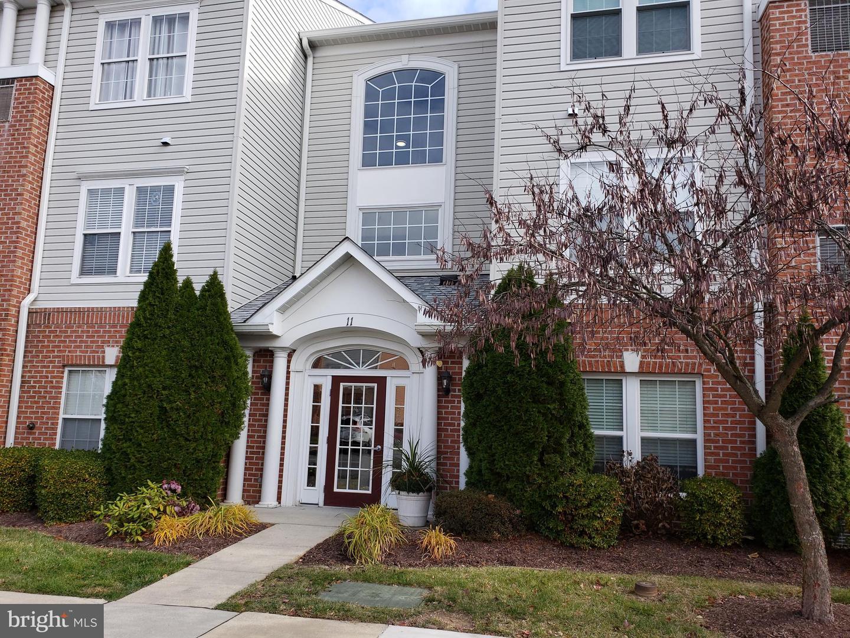 Property för Försäljning vid Perry Hall, Maryland 21128 Förenta staterna