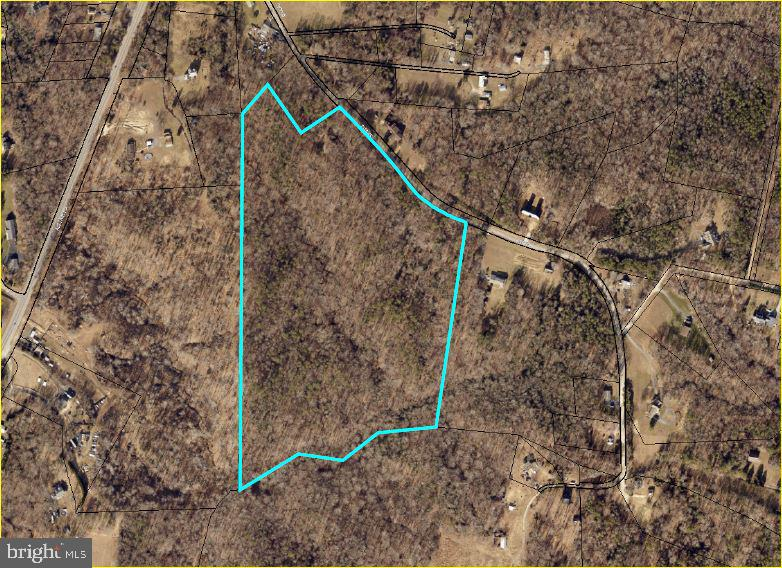 Land for Sale at Aquasco, Maryland 20608 United States