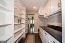 Butler's Pantry - 11110 KINGSTEAD RD, DAMASCUS