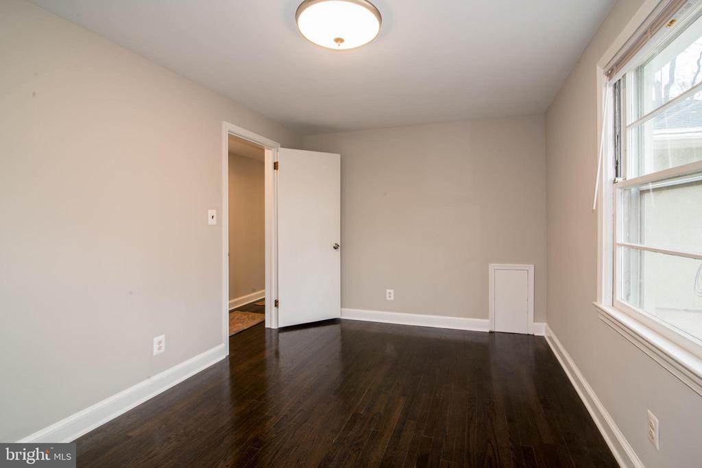 Bedroom - 11110 KINGSTEAD RD, DAMASCUS