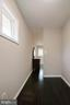 Walk In Closet - Dressing Area - 11110 KINGSTEAD RD, DAMASCUS