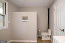 Half Bath - 11110 KINGSTEAD RD, DAMASCUS