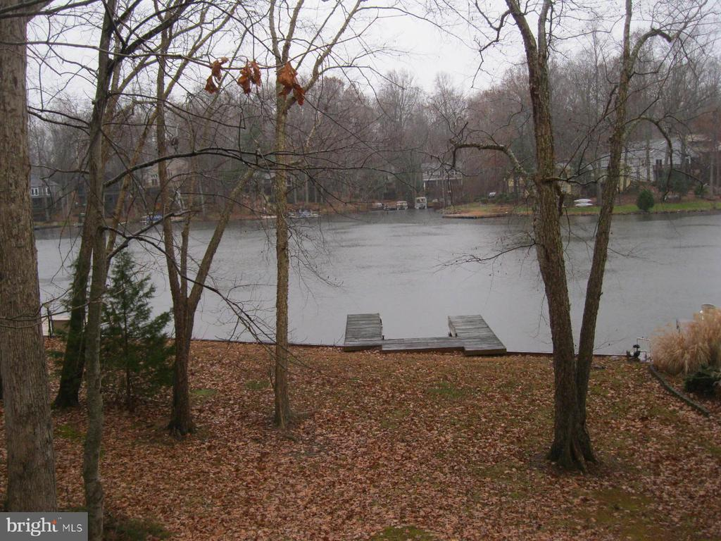 Premium .51 acre lot with panoramic water views - 134 HARRISON CIR, LOCUST GROVE