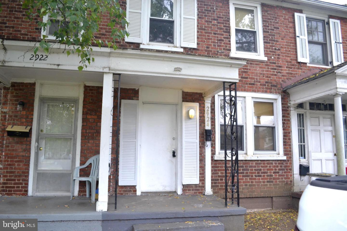 Single Family Homes للـ Sale في Camden, New Jersey 08104 United States