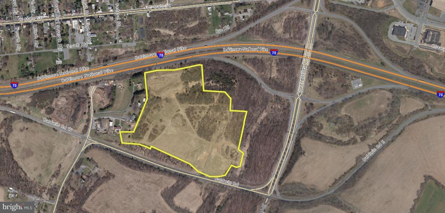 Property for Sale at New Market, Maryland 21774 United States